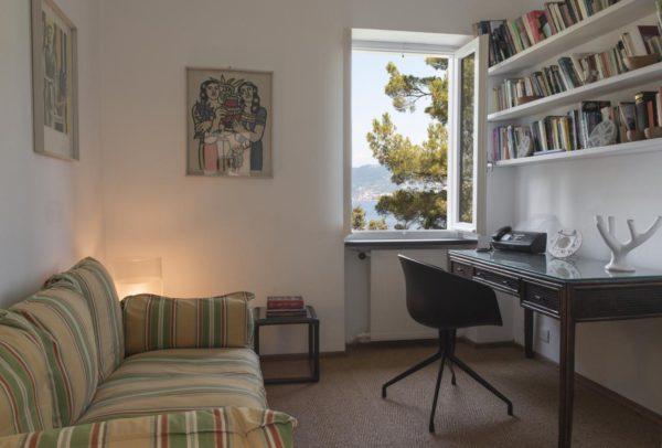 Location de maison, Villa Fantine, Onoliving, Italie, Ligurie - Portofino