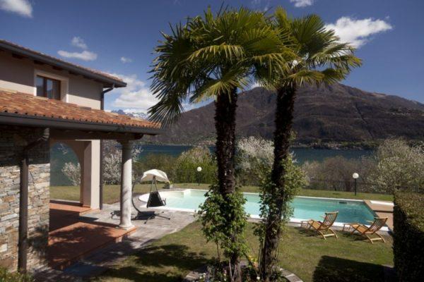 Location de maison, Villa Miranda, Onoliving, Italie, Lacs - Lac de Côme