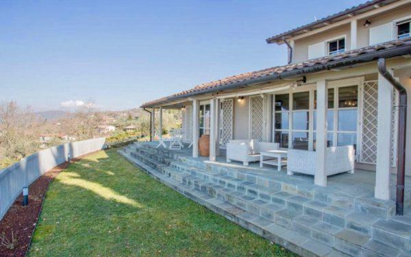 Location de maison, Villa Ola, Onoliving, Italie, Ombrie - Lac Trasimène