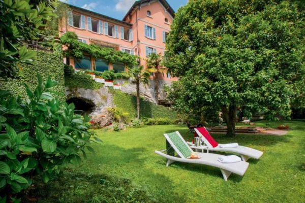 Location Maison de Vacances - Villa Ramasi - Onoliving - Italie, Lacs - Lac de Côme