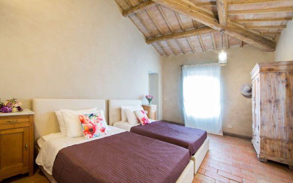 Location de maison, Villa Toa, Onoliving, Italie, Ombrie - Lac Trasimène