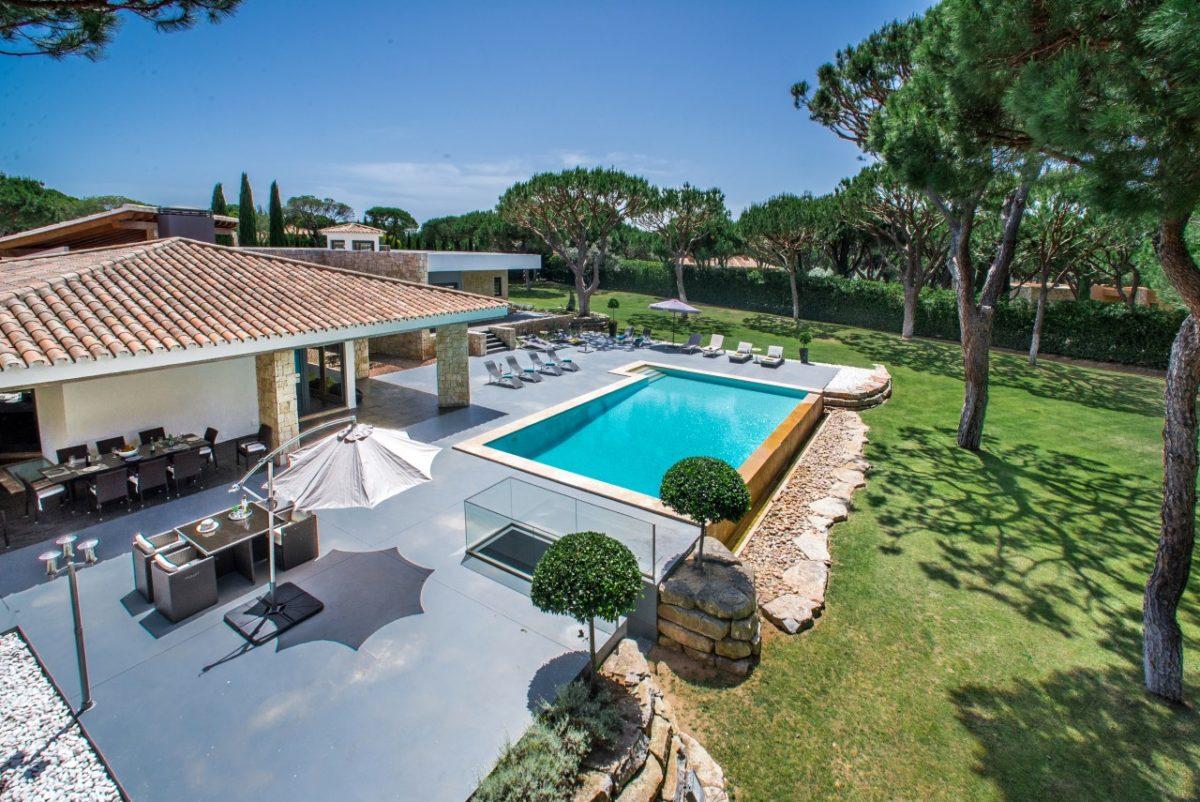 Location maison algarve portugal piscine ventana blog - Location maison algarve avec piscine ...
