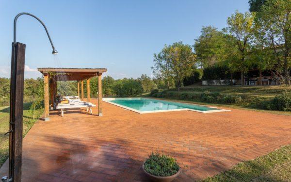 Location de maison, Villa Capani, Onoliving, Italie, Toscane - Pise