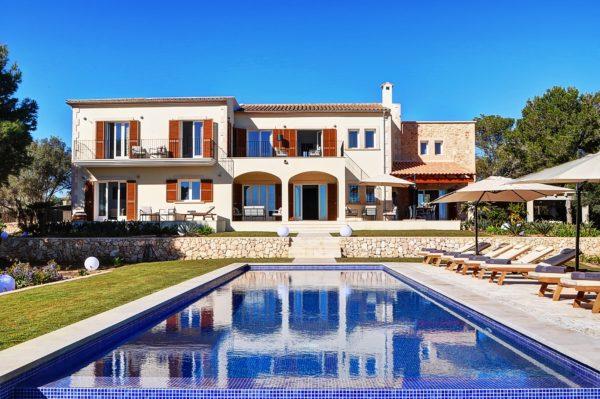 Location de maison, Clipa, Onoliving, Espagne, Baléares - Majorque