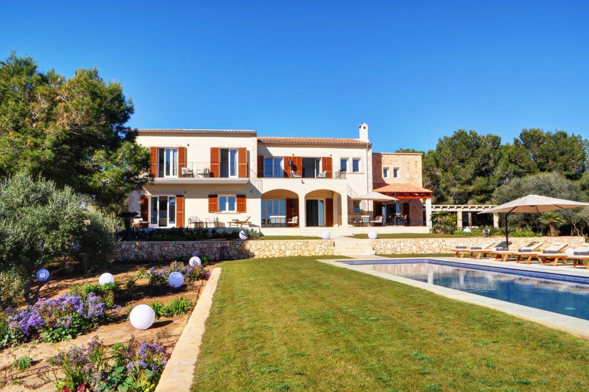 Location de maison de vacances, Villa MAY069, Onoliving, Espagne, Baléares - Majorque