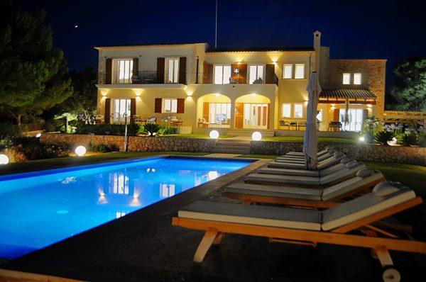 Location de maison, Finca Faragus, Onoliving, Espagne, Baléares - Majorque