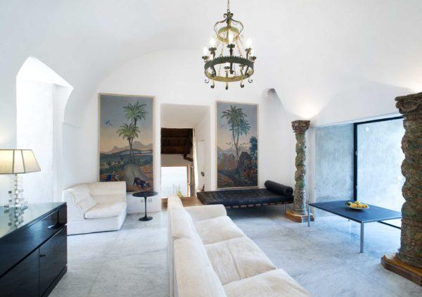 Location de Maison de Vacances - Tower Saracena - Onoliving - Italie - Campanie - Maiori