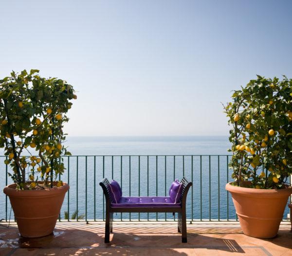 Location Maison de Vacances - Villa Omana - Onoliving - Italie - Campanie - Praiano