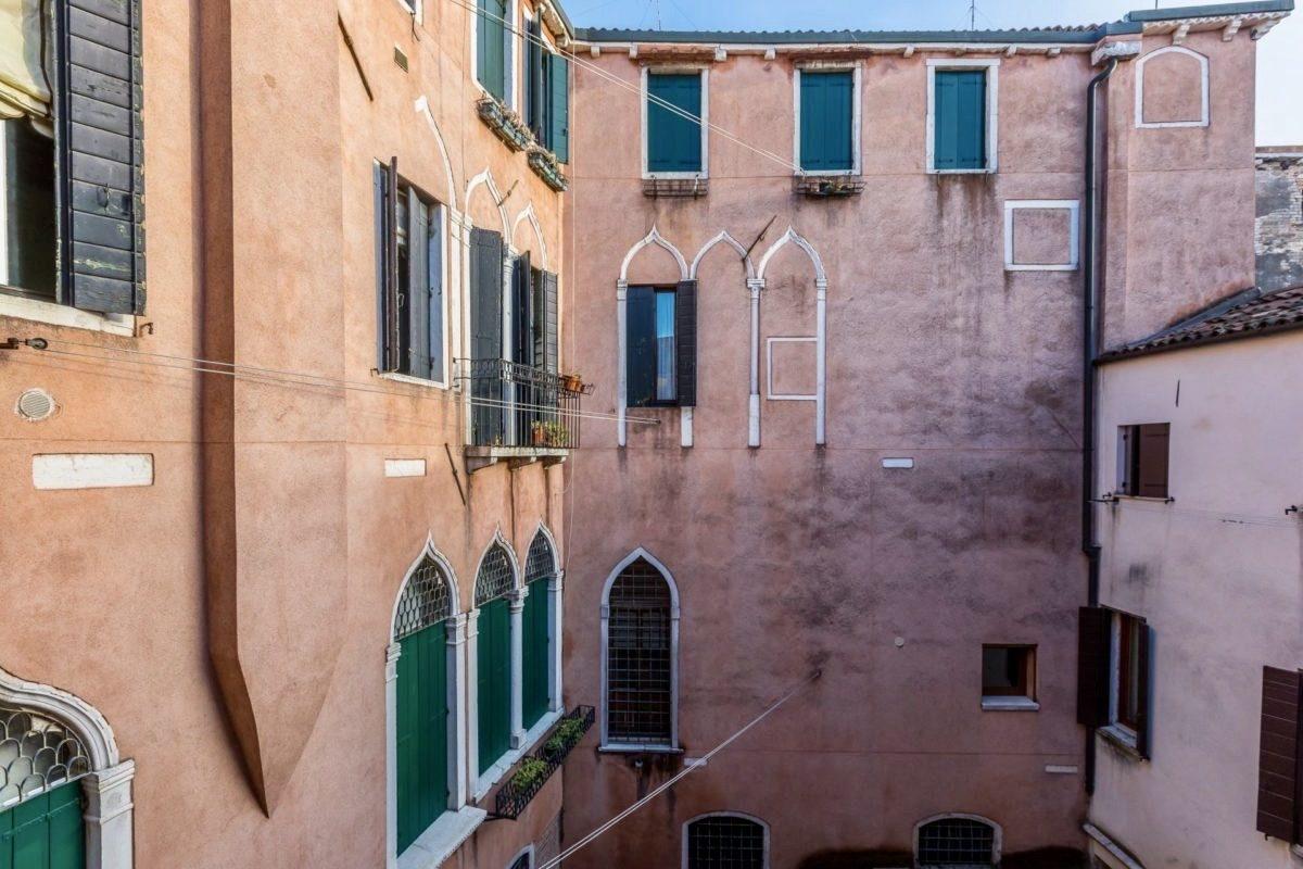 Location Maison Vacances - Morosa - appartement Onoliving - Italie - Venetie - Venise - Castello