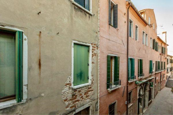 Location Maison Vacances - Rulio - appartement Onoliving - Italie - Venetie - Venise - Cannaregio