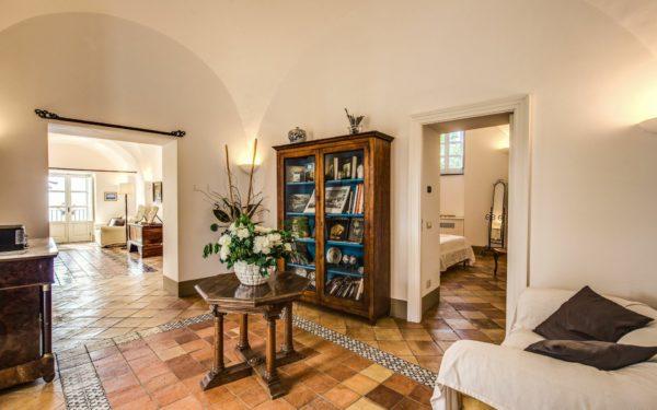Location Maison de Vacances - Villa Ilama - Onoliving - Italie - Campanie - Côte Sorrentine