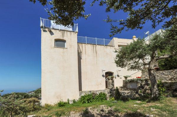 Location de maison, Villa Osaria, Onoliving, Italie, Campanie - Amalfi