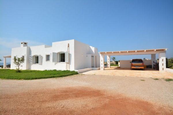 Location Maison de Vacances, Villa Mirza Onoliving, Italie, Pouilles, Santa Maria di Leuca