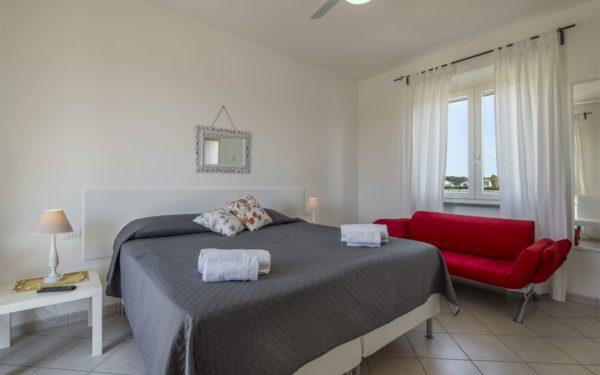 Location de maison, Villa Valina, Onoliving, Italie, Latium - Tarquinia