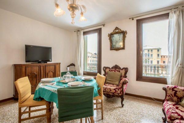 Location Maison Vacances - appartement Onoliving - Italie - Venetie - Venise - San Polo