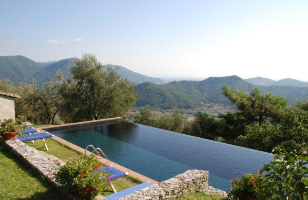 Location Maison Vacances, Seminario, Onoliving - Italie - Toscane Lucca