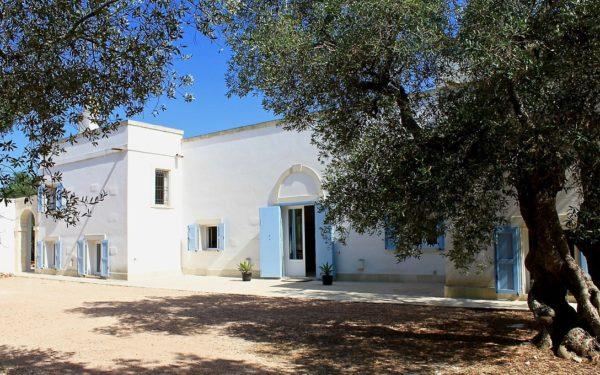 Location Maison de Vacances, Villa Manara Onoliving, Italie, Pouilles, Otrante