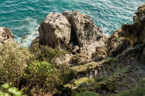 Location Maison de Vacances - Aquilo - Onoliving - Italie - Côte Amalfitaine - Île d'Ischia