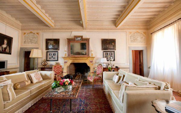 Location de maison, Onoliving, Italie, Toscane - Chianti