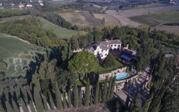 Location de maison, Villa de Cavoli, Onoliving, Italie, Toscane - Chianti