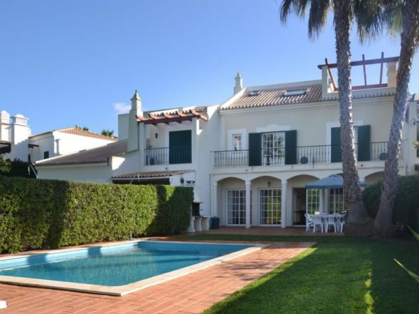 Location maison de vacances, Amanda Onoliving, Portugal, Algarve, Vilamoura
