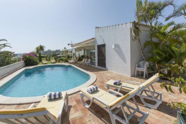 Location maison de vacances, Barlo Onoliving, Portugal, Lisbonne, Albufeira