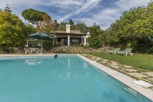 Location maison de vacances, Costa Onoliving, Portugal, Lisbonne, Sesimbra