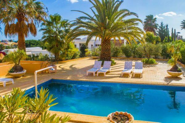 Location maison de vacances, Dasida Onoliving, Portugal, Algarve, Albufeira