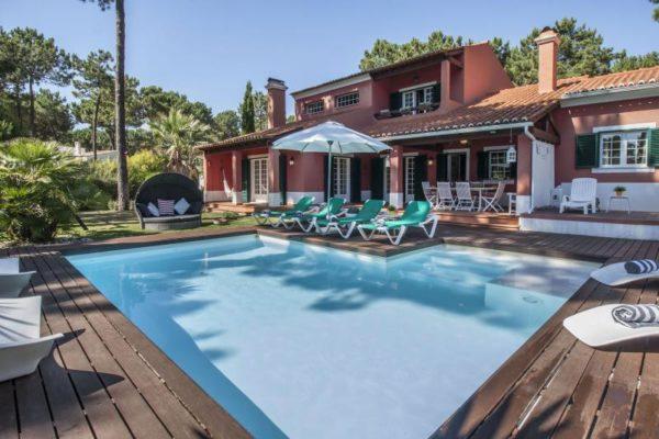 Location maison de vacances, Gerania Onoliving, Portugal, Lisbonne, Aroeira