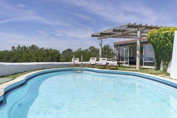 Location maison de vacances, Gimina, Onoliving, Portugal, Lisbonne, Sintra