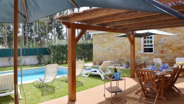 Location maison de vacances, Jana Onoliving, Portugal, Lisbonne, Sintra