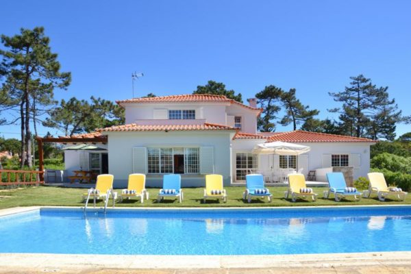 Location maison de vacances, Lintra Onoliving, Portugal, Lisbonne, Sintra