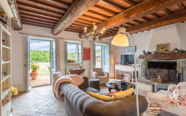 Location de maison, Villa Philo, Onoliving, Italie, Ombrie - Pérouse