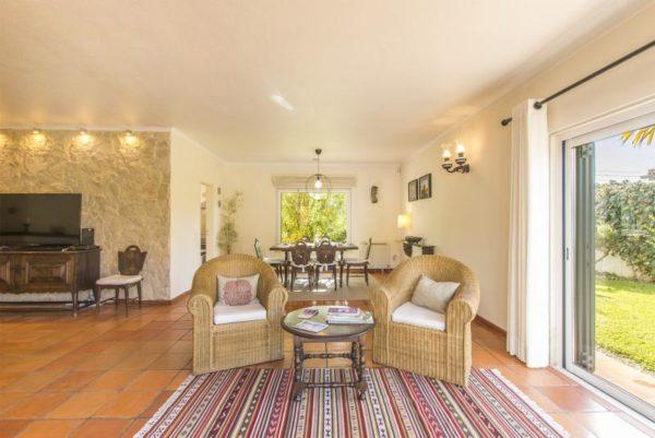 Location maison de vacances, Matari Onoliving, Portugal, Lisbonne, Aroeira