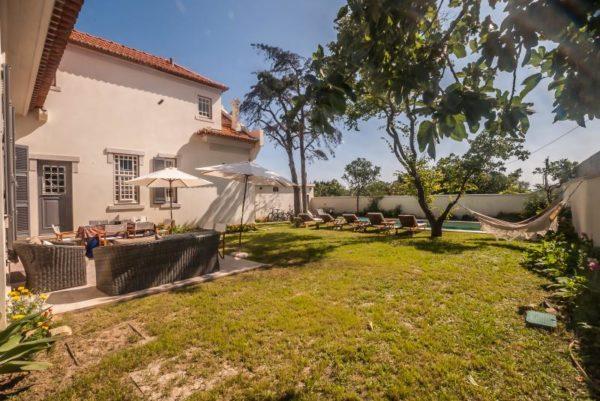 Location maison de vacances, Riberia, Onoliving, Portugal, Lisbonne Centre