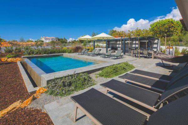 Location maison de vacances, Sora Onoliving, Portugal, Algarve, Carvoeiro