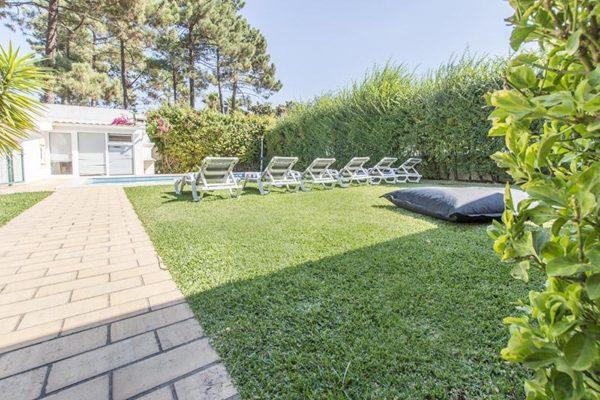 Location maison de vacances, Zabella, Onoliving, Portugal, Lisbonne, Aroeira
