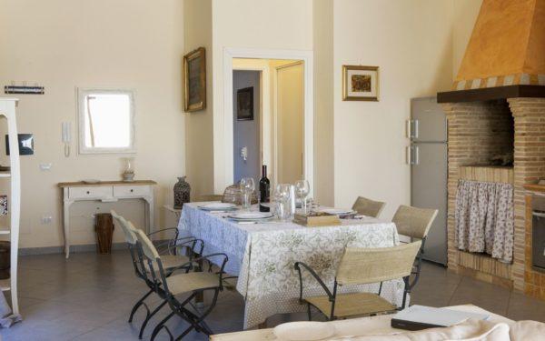 Location de maison, Villa Olfia, Onoliving, Italie, Latium - Tarquinia- Tarquinia