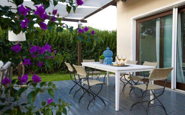 Location de maison, Villa Olfia, Onoliving, Italie, Latium - Tarquinia