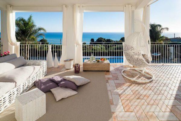 Location de maison, Italie, Sicile - Agrigente - Villa Keira, Onoliving