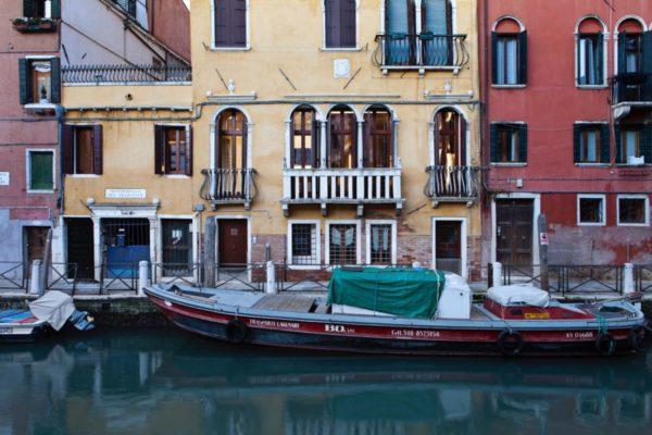 Location Maison de Vacances - Oscario - Onoliving - Italie - Venise - Cannaregio