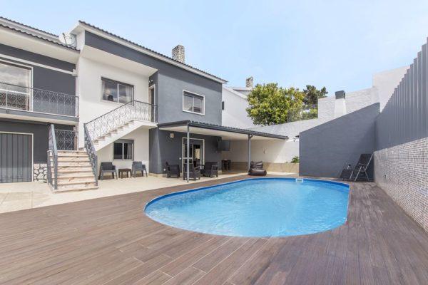 Location maison de vacances, Inesa Onoliving, Portugal, Lisbonne, Caparica