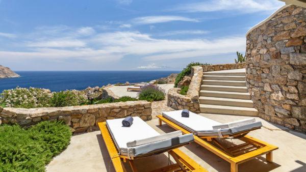 Location Maison de Vacances, Villa 9273, Onoliving, Grèce, Cyclades - Mykonos