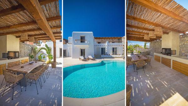 Location de maison vacances Onoliving, Grèce, Cyclades, Mykonos