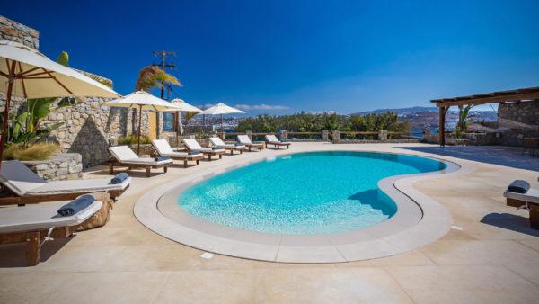 Location de maison vacances, Veneta Onoliving, Grèce, Cyclades, Mykonos