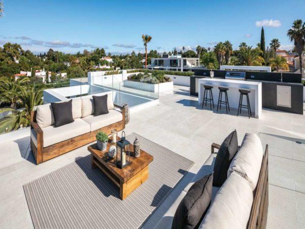 Location maison de vacances, Villa Orelia, Onoliving, Portugal, Algarve, Carvoeiro