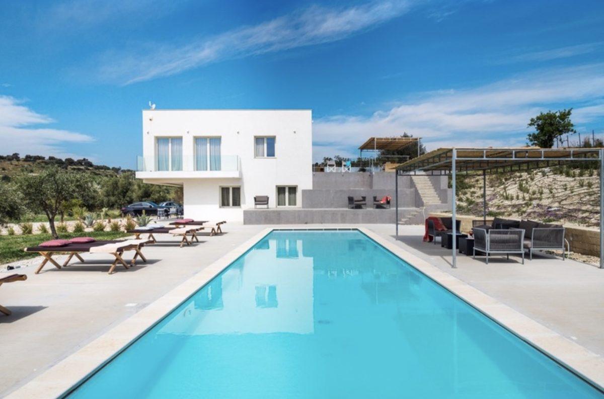 Location Vacances, Onoliving, Tabula - Sicile, Noto, Italie