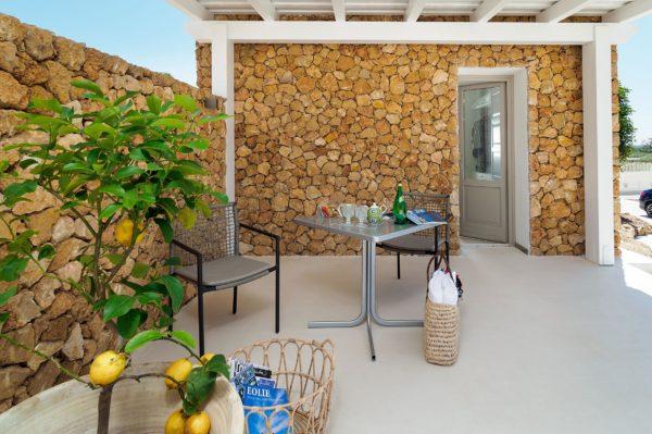Villa Marlora Onoliving, Location de maison vacances, Italie, Sicile - Trapani