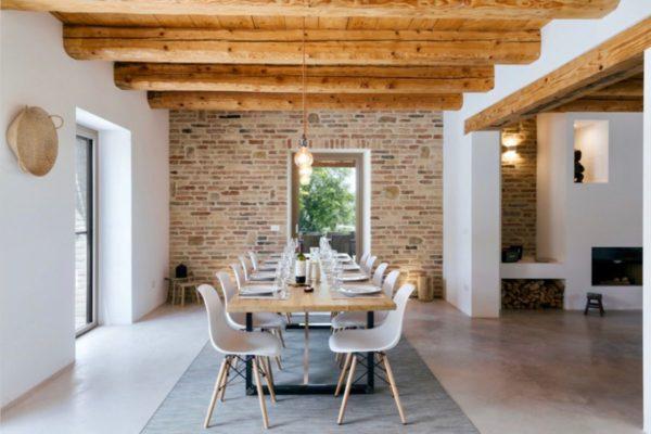 Location Maison de Vacances - Casa Fontegenga - Onoliving - Italie - Les Marches - Ancône