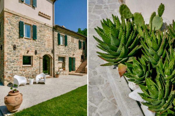 Location Maison de Vacances - La Melusina - Onoliving - Italie - Les Marches - Ascoli Piceno